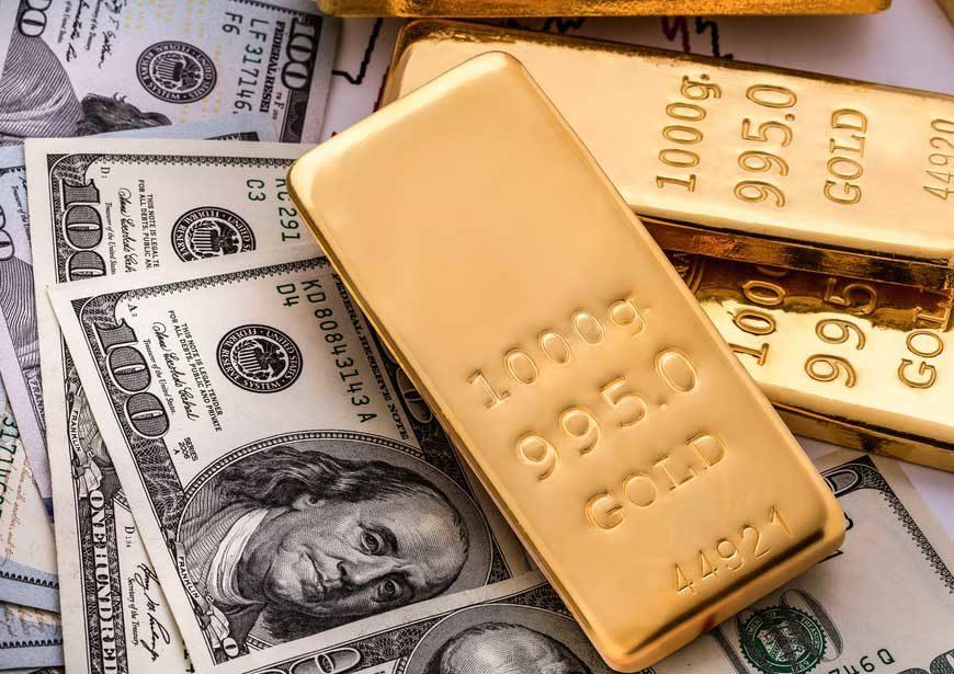 Gold price factors