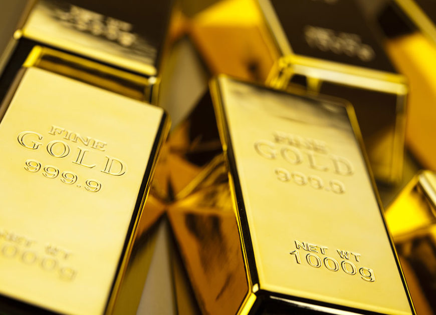 India's gold recycling plan