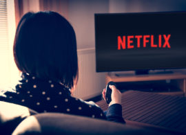 Netflix shares rally as stellar numbers seen in firm's 3Q report