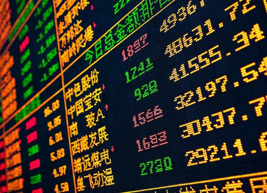 Asian-Indexes