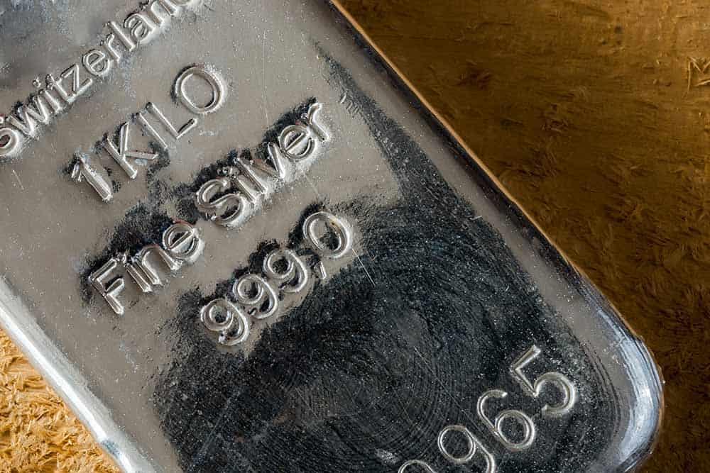 Silver Price In Canada