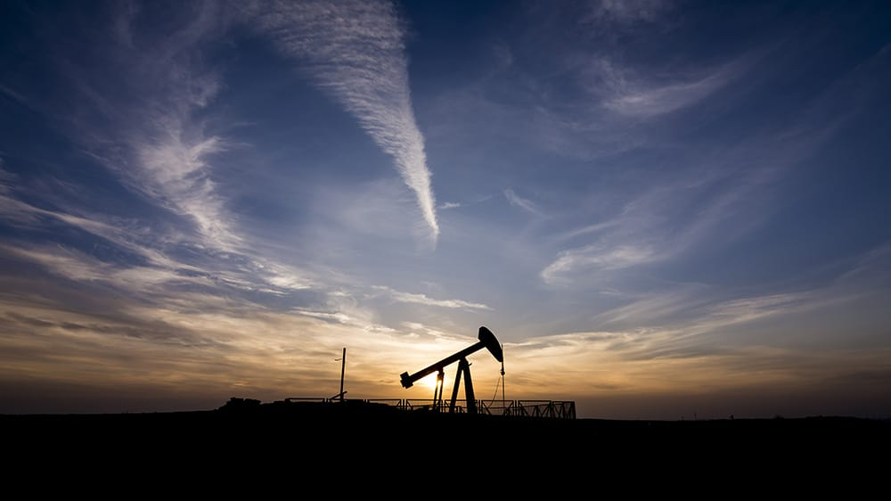 Latest Crude Oil Brent & Commodities Articles