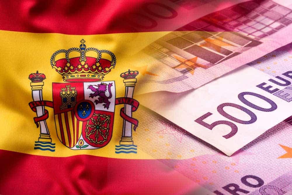 Spain's Economic Problems