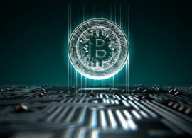Bitcoin keeps momentum going to rally back near $11 000-level